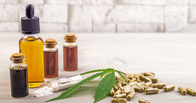 What's the Difference Between CBD Isolate and Full Spectrum CBD?