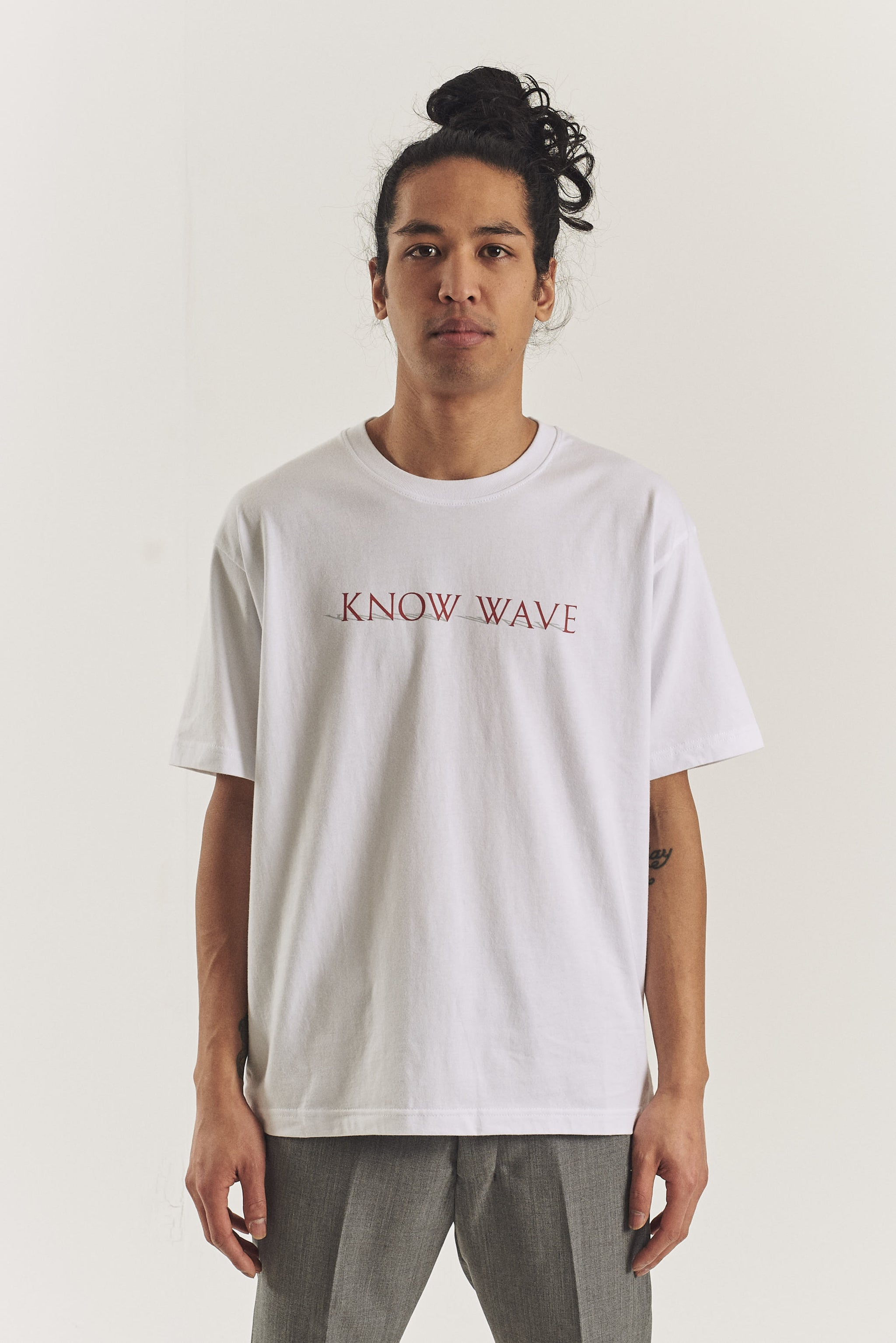 Shadow State t-shirt
