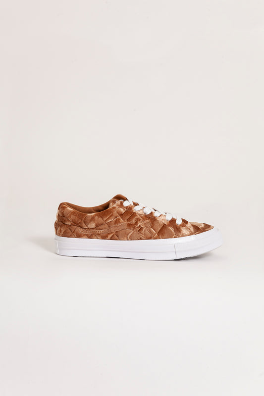 x Golf Le Fleur Quilted OX