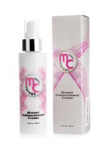Major Curves™ Breast Enhancement Cream (1 month supply)