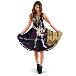 Women's Dress - Renaissance Remorphed (Henry VIII)