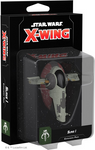 X-Wing Second Edition: Slave 1 Expansion Pack