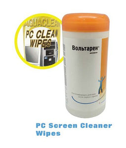 PC Screen Cleaner Wipes - Tredan Connections