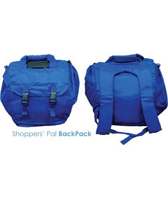 Shoppers' Pal BackPack - Tredan Connections