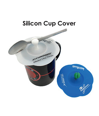 Silicon Cup Cover - Tredan Connections