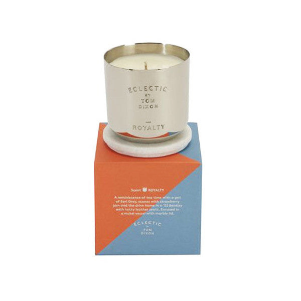 Royalty Scented Candle - Vertigo Home