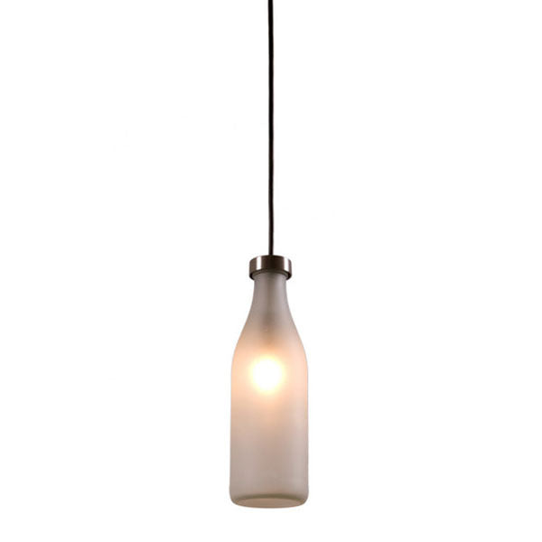 Droog Milk Bottle Lamp Single - Vertigo Home