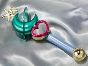 Sailor Moon Proplica Transformation Lip Rod (Sailor Neptune)