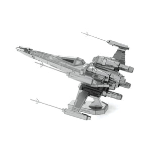Star Wars Poe Dameron's X-Wing Fighter MMS269