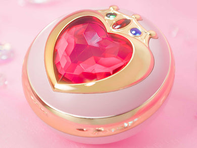 Sailor Moon Proplica Sailor Chibi Moon Prism Heart Compact