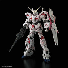 Load image into Gallery viewer, RG 1/144 RX-0 Unicorn Gundam