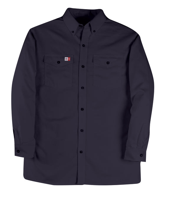 Big Bill 147BDUS5 Westex Ultrasoft® FR Dress Shirt