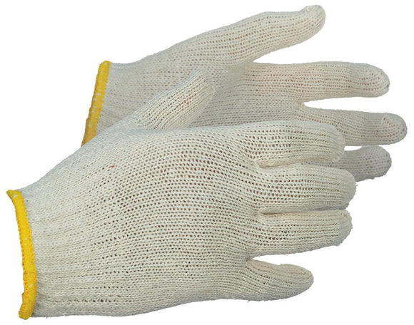 ERB Cotton Blend String Knit Glove