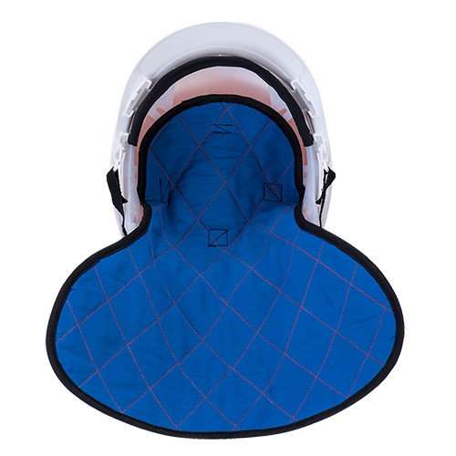 Portwest CV03 Cooling Crown with Neck Shade
