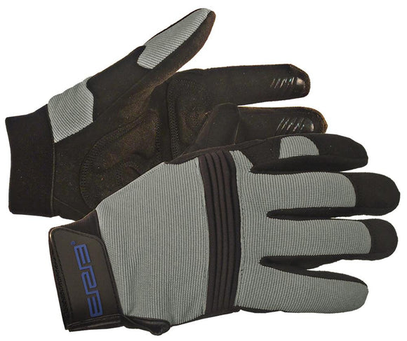 ERB M300 Gray Mechanics Gloves