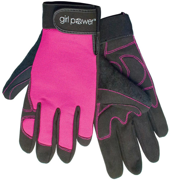 ERB MGP100 Girl Power Pink Mechanics Glove