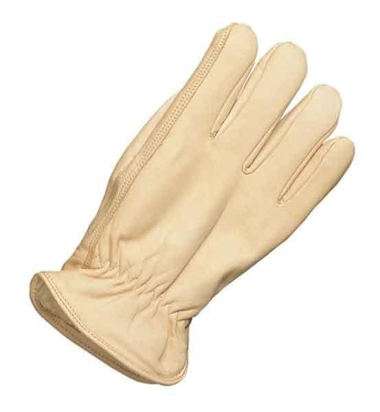 Fairfield Glove 8600 Lined Cowhide Leather Driver Work Glove