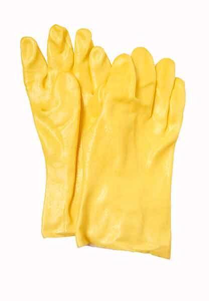 Fairfield Glove 105 PVC Coated Cotton Jersey Work Glove