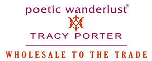 Wholesale To The Trade Poetic Wanderlust By Tracy Porter