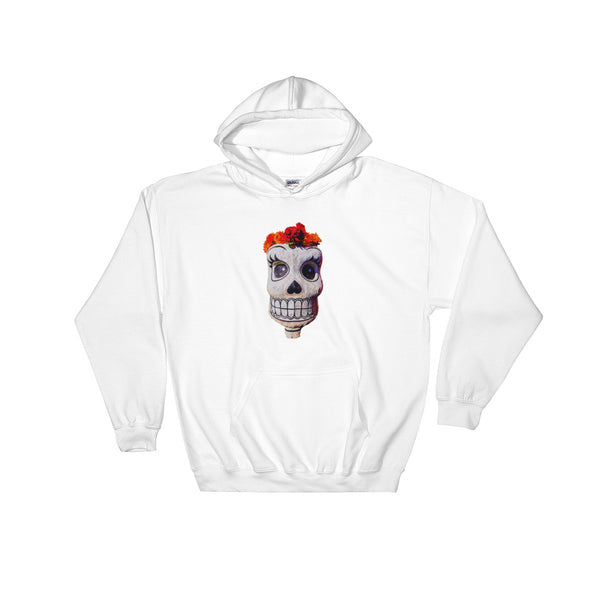 Marigold Betty Hooded Sweatshirt