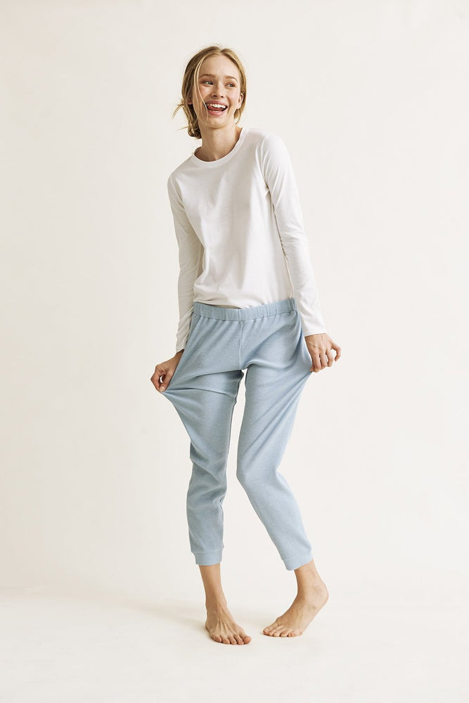 Whitley Ankle Pant