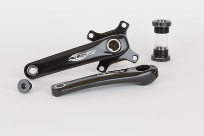 Sinz Elite 2-pc Crank Set