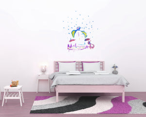 Create Wall Stickers