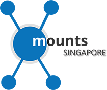 Mounts SG - RAM Mounts Singapore Reseller