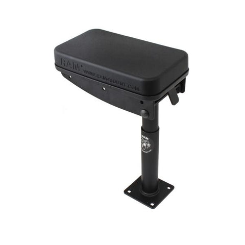 RAM Console Telescopic Arm Rest (RAM-VC-ARM1-7) - RAM Mounts - Mounts Singapore