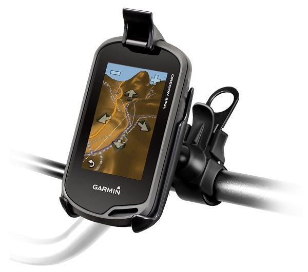 RAM EZ-Strap Rail Mount for Garmin Approach G5, Oregon (RAP-SB-187-GA31)