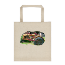 Load image into Gallery viewer, Eat Dirt & Thrive! Tote bag