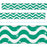 T85416 Border Trimmer Sparkle Wavy Teal