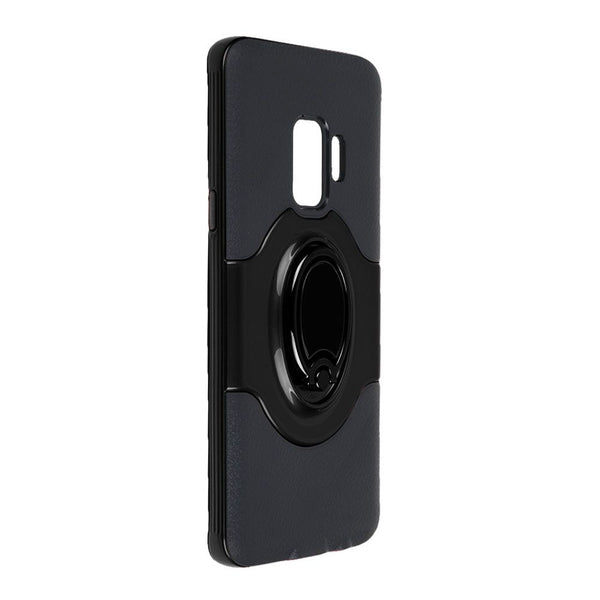 Ring Holder Shockproof Armor TPU Case Cover For Samsung Galaxy S9