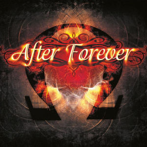 CD AFTER FOREVER After Forever (édition digipack)