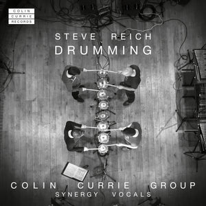 Steve Reich: Drumming (download)