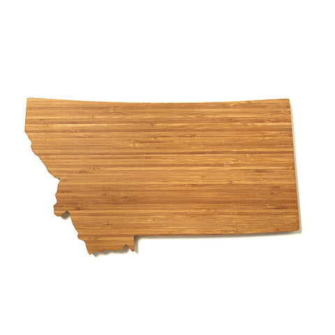 AHeirloom Montana State Shaped Cutting Board.jpeg