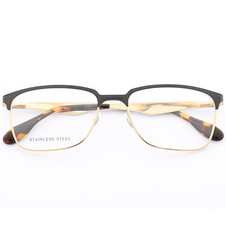 Browline Glasses S7018