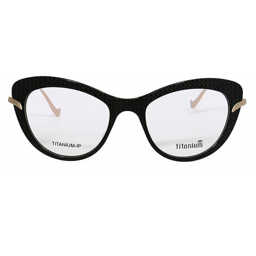 Cat-Eye Glasses 9116