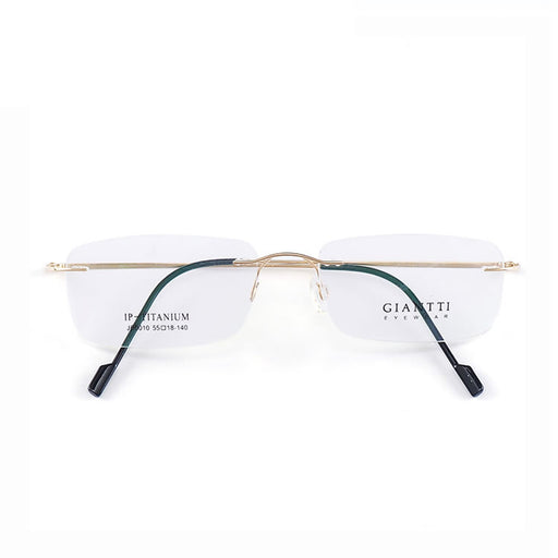 Rectangle Glasses JB0010