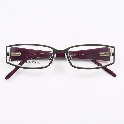Rectangle Glasses S7016