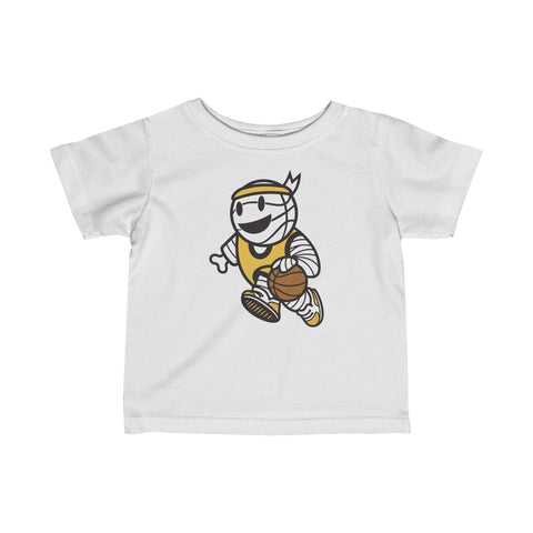 Ball Boy Infant Fine Jersey Tee