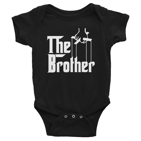 The Brother Infant Bodysuit