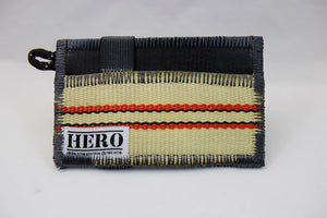 Pocket HERO Wallet - 'Courage'