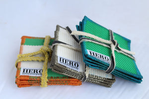 HERO Firehose Coaster Sets