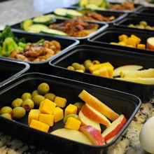 Load image into Gallery viewer, Meal Prep Containers - Isolator Fitness, Inc