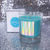 Aquarius Candle