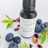 BLUEBERRY SEED + PRICKLY PEAR || facial oil