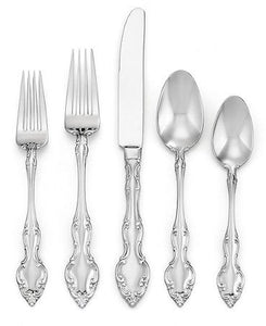Oneida Flatware (20 Pcs)