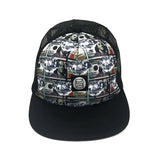 Money Diamond Trucker Cap