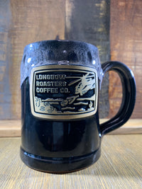 Longbow Roasters Coffee Tankard
